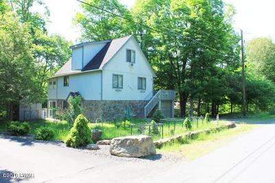 Single Family Home For Sale: 684 Woodridge Dr
