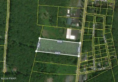 Lakeville Residential Lots & Land For Sale: Route 590