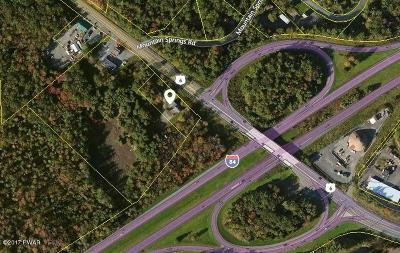 Milford Commercial For Sale: 300 Route 6