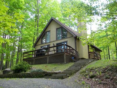 Cobbs Lake Preserve Single Family Home For Sale: 107 Ridge Rd