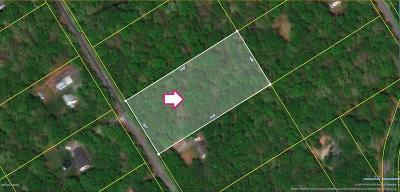 Friendly Acres Residential Lots & Land For Sale: 107 Center Trl