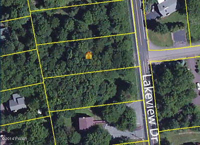 Residential Lots & Land For Sale: 2136 E Lakeview Dr