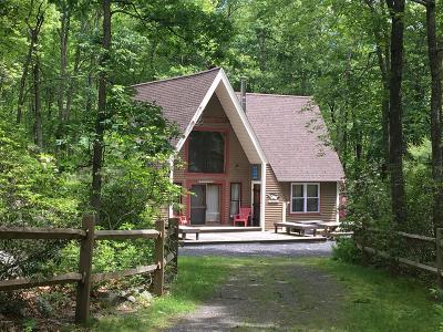 Marcel Lake Estates Single Family Home For Sale: 107 Yvette Ct