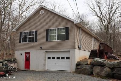 Lackawaxen Single Family Home For Sale: 114 E Lakeview Rd