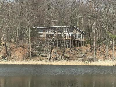 Lords Valley PA Single Family Home For Sale: $350,000