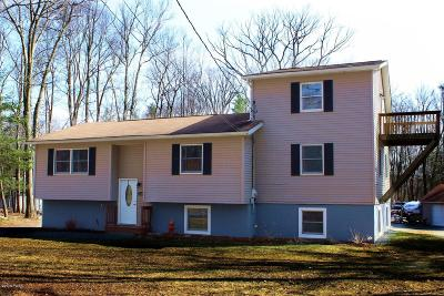 Single Family Home For Sale: 104 Daniels Rd