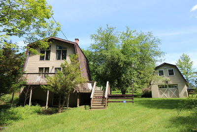 Lake Ariel Single Family Home For Sale: 1664 Windemere Ln