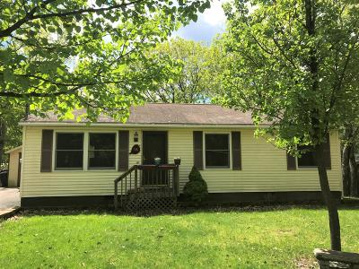 Single Family Home For Sale: 116 Keystone Dr