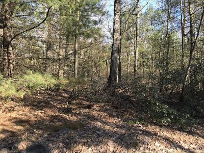 Residential Lots & Land For Sale: Pine Tree Rd