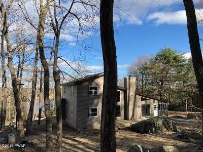 Lords Valley PA Single Family Home For Sale: $245,000