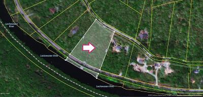 Residential Lots & Land For Sale: Lot-30 Towpath Rd