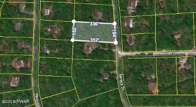 Conashaugh Lakes Residential Lots & Land For Sale: Seneca Rd