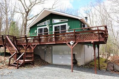 Single Family Home For Sale: 101 Rocky Rd