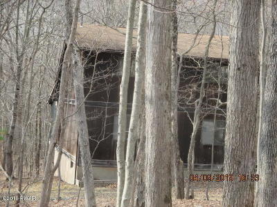 Milford Single Family Home For Sale: 106 State Forest Ct