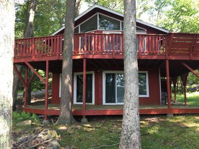 Dingmans Ferry Single Family Home For Sale: 136 Marcel Dr