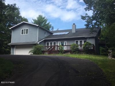 Tafton Single Family Home For Sale: 146 Gunstock Ln