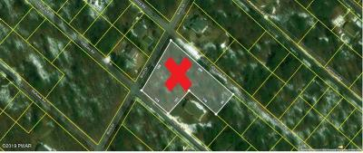 Residential Lots & Land For Sale: Cahoonzie Rd