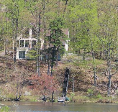Pike County Single Family Home For Sale: 371 Falling Waters Blvd