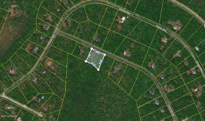 Conashaugh Lakes Residential Lots & Land For Sale: Gwinnett Rd
