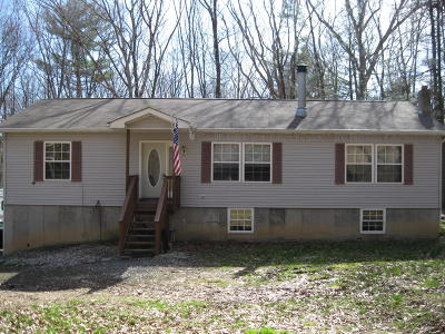 Matamoras Single Family Home For Sale: 108 Meadowbrook Rd