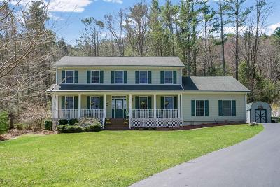 Milford Single Family Home For Sale: 116 Millcreek Ct