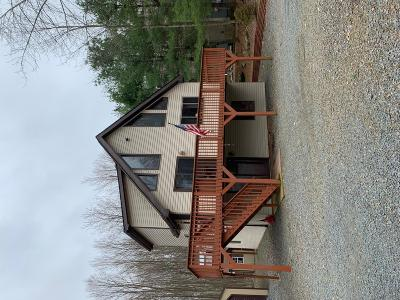 Lake Ariel Single Family Home For Sale: 4081 S Fairway Dr