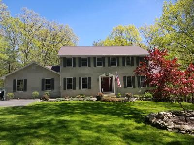 Milford Single Family Home For Sale: 128 Cornelia Ln