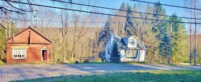 South Sterling PA Single Family Home For Sale: $145,000