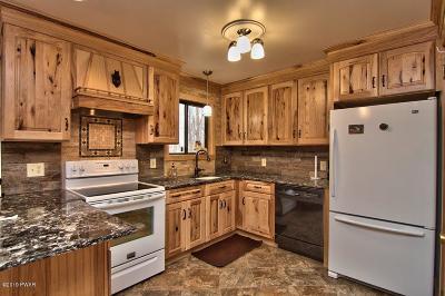 Lake Ariel Single Family Home For Sale: 3530 Burnwood Pt