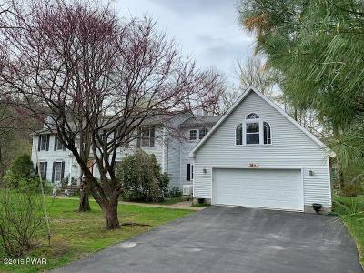 Milford Single Family Home For Sale: 102 Park Dr