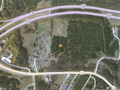 Milford Residential Lots & Land For Sale: 247 Rt 6