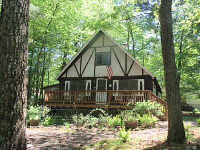 Wild Acres Single Family Home For Sale: 106 Snowshoe Dr