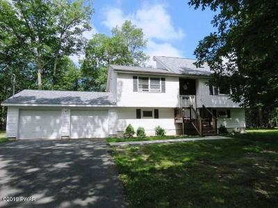 Milford Single Family Home For Sale: 144 Southwynd Dr