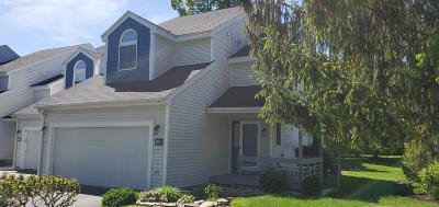 Single Family Home For Sale: 4016 Rivercrest Dr