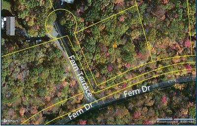 Milford Residential Lots & Land For Sale: Lot 116 Fern Ter