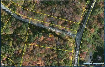 Milford Residential Lots & Land For Sale: Lot 95 Fern Dr
