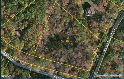 Milford Residential Lots & Land For Sale: Lot 96 Fern Dr