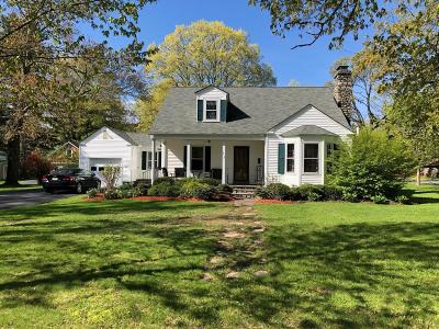 Milford Single Family Home For Sale: 214 W High St