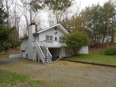 Wallenpaupack Lake Estates Single Family Home For Sale: 1004 Hurok Ln
