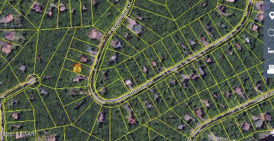 Lake Ariel Residential Lots & Land For Sale: 709 Woodridge Drive