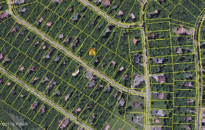 Lake Ariel Residential Lots & Land For Sale: 1402 Woodview Terrace