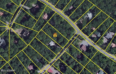 Lake Ariel Residential Lots & Land For Sale: 3534 Burnwood Point