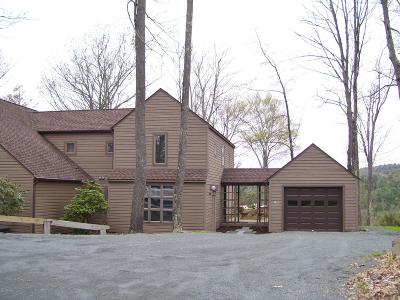 Single Family Home For Sale: 134 St. Veronica Dr
