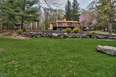 Lake Ariel Single Family Home For Sale: 1094 Westwood Dr