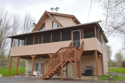 Lake Ariel Single Family Home For Sale: 1867 Windemere Ln