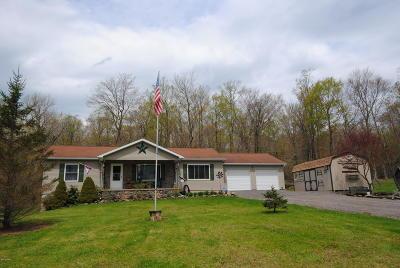 Forest City Single Family Home For Sale: 705 Ravnikar Rd