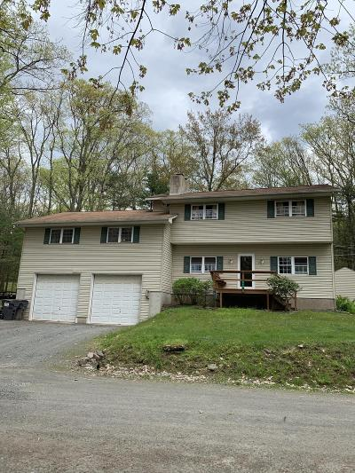 Tafton Single Family Home For Sale: 113 Deer Path