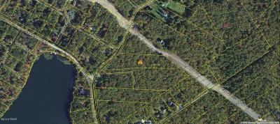 Residential Lots & Land For Sale: Woodtown Rd