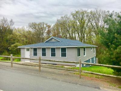 Hawley Single Family Home For Sale: 1760 Us-6