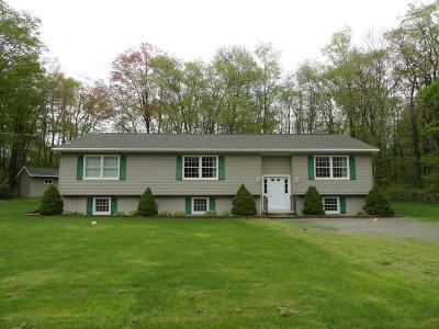 Gouldsboro Single Family Home For Sale: 58 Keystone Rd